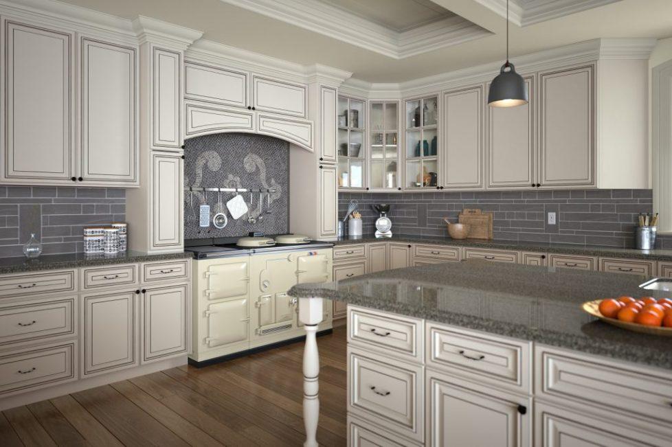 Kitchen Design 101